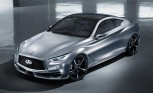 Infiniti Q60 Concept Detailed in New Photos