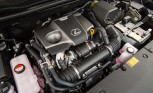 Lexus Turbo Four Replacing 2.5L V6