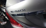 Mercedes-Maybach Planning an SUV