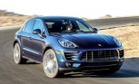 Porsche Macan Allocation to Increase for U.S.