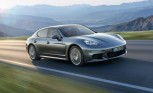 Porsche Pajun to be Dedicated Electric Car: Report