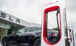 Tesla Working on 'Metal Snake' Charger