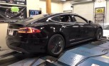 Tesla Model S P85D Pushes 864 LB-FT of Torque