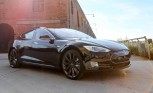The Tesla P85D is About to Get Even Faster