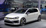 VW Considering Golf R400, Van for U.S.