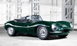 Jaguar XKSS Rumored to be Next Continuation Model