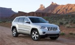 Chrysler SUVs Recalled Over Fuel Pump Issues