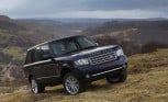 Land Rover Recalls SUVs for Faulty Brake Hoses