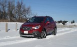 Buick Encore Production Increased