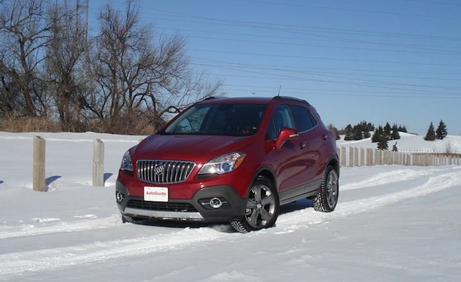 s sales help boost by march buick buicks suv during the overall