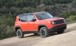 Jeeps, Fiats Held for 'Software Issue' Released to Dealers This Week