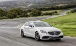 Mercedes Recalls 147K Cars Over Fire Risk