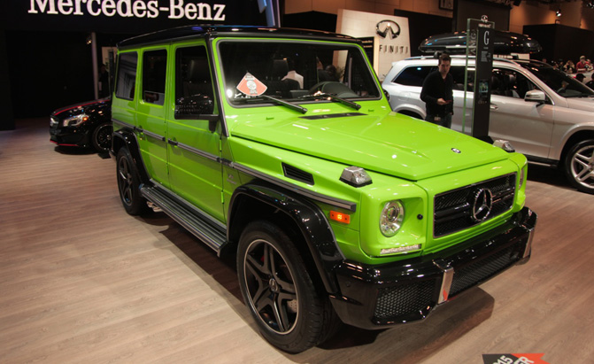 g65 amg archives news. Black Bedroom Furniture Sets. Home Design Ideas