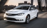 2015 Chrysler 200 Recalled to Replace Transmission