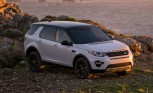 Land Rover Discovery Sport Launch Edition Starts at $49,900