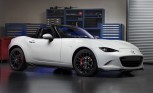 2016 Mazda MX-5 Miata Accessories Design Concept is Dressed to Impress