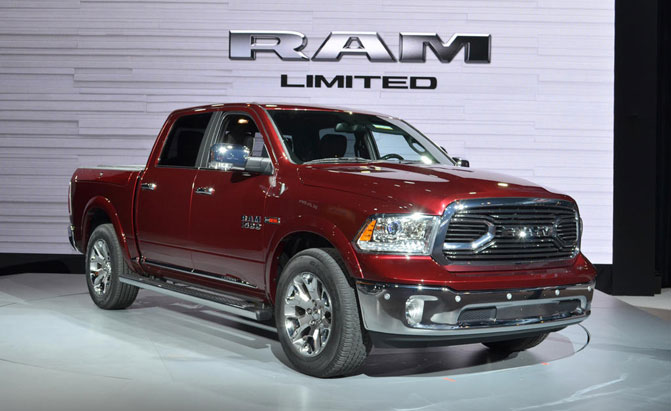 2016 Ram 1500 Laramie Limited Edition Video, First Look » AutoGuide ...