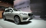 2016 Volvo XC90 Priced From $49,895
