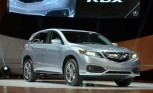 2016 Acura RDX Video, First Look