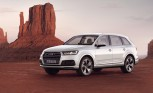 Audi RS Q7 Rumored to be Under Development