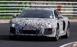 Audi R8 Could Get V6, Diesel Powertrains