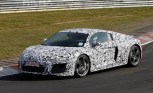 2016 Audi R8 Specs Released, Only V10 Available at Launch