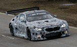 BMW's M6 Coupe Going GT3 Racing