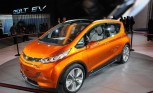 Chevy Bolt Could be Renamed