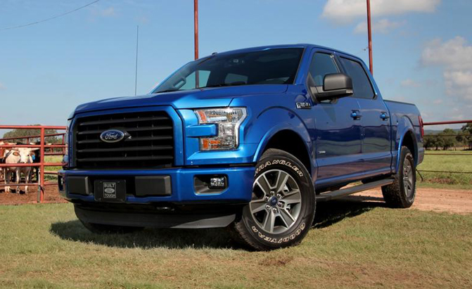 Types Of Pickup Trucks >> Pickup Truck Owners Least Likely To Buckle Up Autoguide