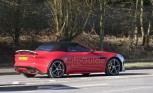 Jaguar F-Type RS Confirmed in Spy Photos