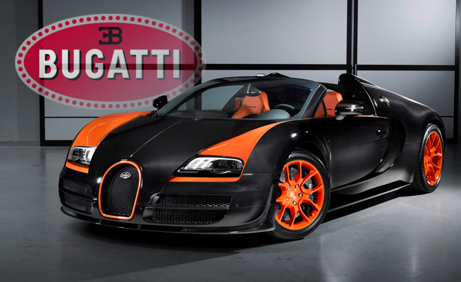 bugatti veyron to take final bow at geneva motor show. Black Bedroom Furniture Sets. Home Design Ideas