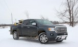 2015 GMC Canyon Long-Term Review: the 'Enthusiast' Test