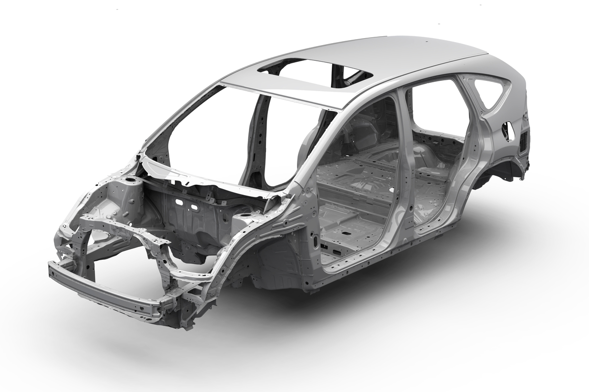 Can You Weld A Car Frame