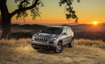 Jeep Cherokee Airbag Recall Expanded by 62K