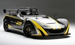 Lotus Targets Nurburgring Record With 2-Eleven Successor