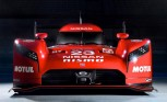 Nissan GT-R LM NISMO Makes Video Debut