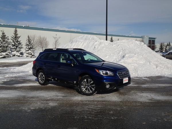 how good is a subaru in the snow news. Black Bedroom Furniture Sets. Home Design Ideas