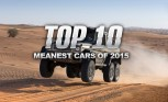 Top 10 Worst Vehicles for the Environment