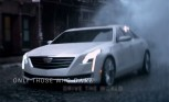 2016 Cadillac CT6 Gets 400 HP Twin-Turbo V6