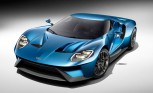 Ford GT to be Built by Canadian Racing Partner