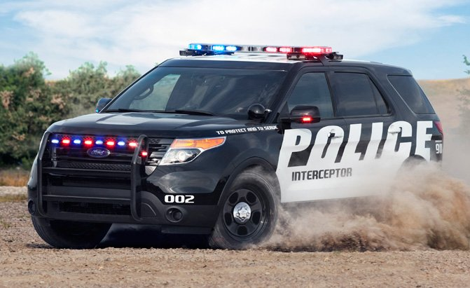 Ford police interceptor suv probe closed without recall 187 autoguide