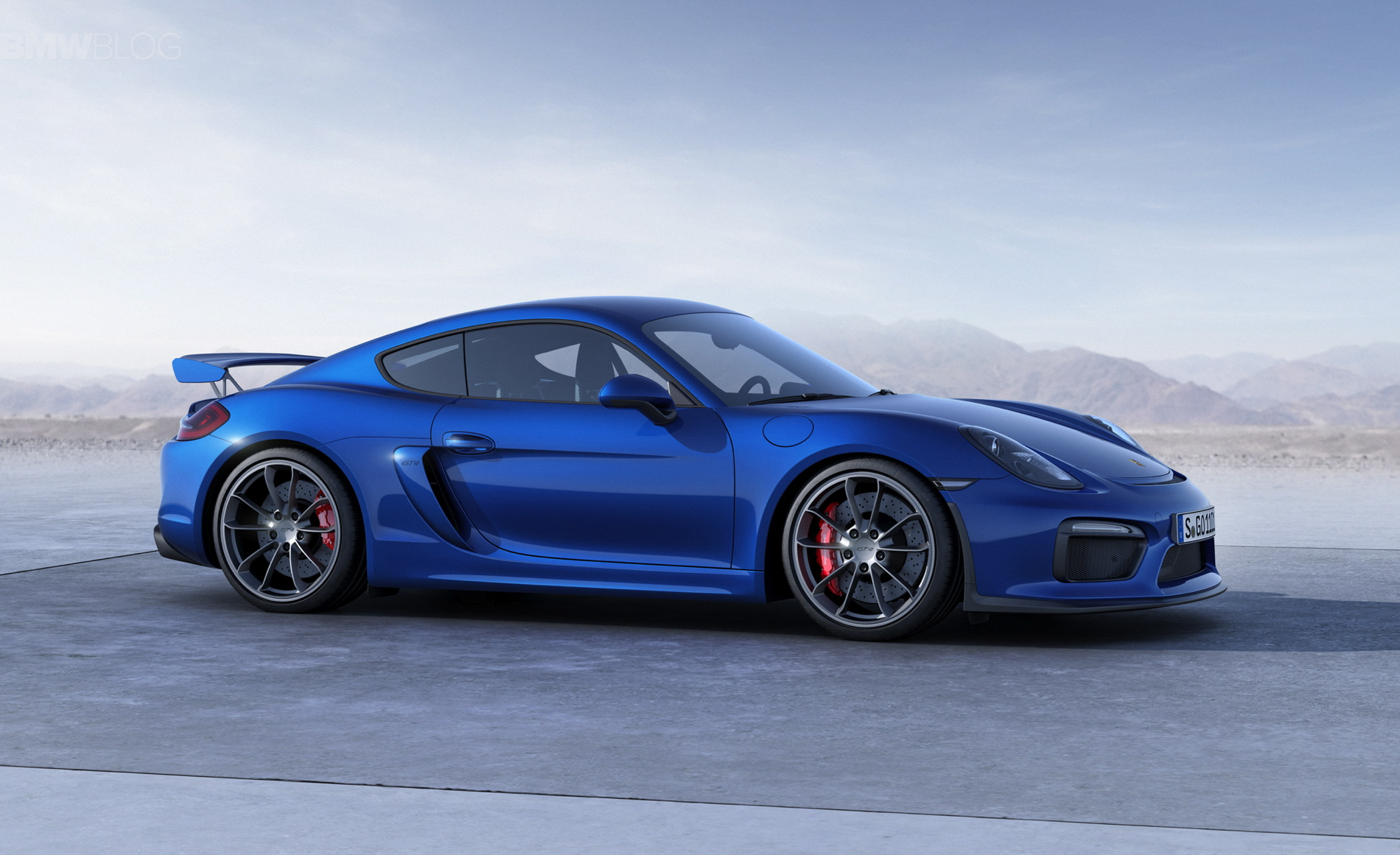 Used Bentley Continental >> Watch the Porsche 911 GT3 RS and Cayman GT4 Reveal Live Streaming Here » AutoGuide.com News