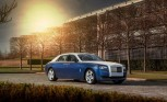 Rolls-Royce Ghost Mysore Honors Indian Sultan