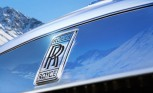 Rolls-Royce SUV Development Confirmed