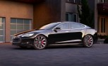 Tesla Model S Named Consumer Reports Best Car for Second Straight Year