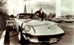 Father of the Datsun Z Dies at 105