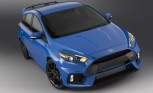 Ford Focus RS Hits US Dealers in Spring 2016