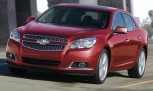 Chevrolet Malibu Recalled for Sunroof Fix
