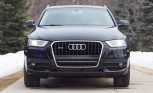 2015 Audi Q3 2.0T quattro Tiptronic Review