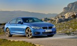 BMW 2 Series Gran Coupe Rumored for Production